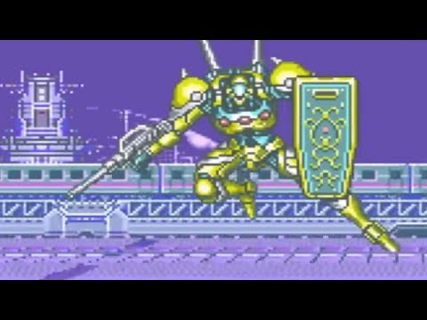 Battle Clash (SNES) Playthrough - NintendoComplete