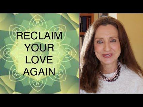 Reclaim Your Love Again - Feb 14, 2018 - Medica Nova Wellness Studio