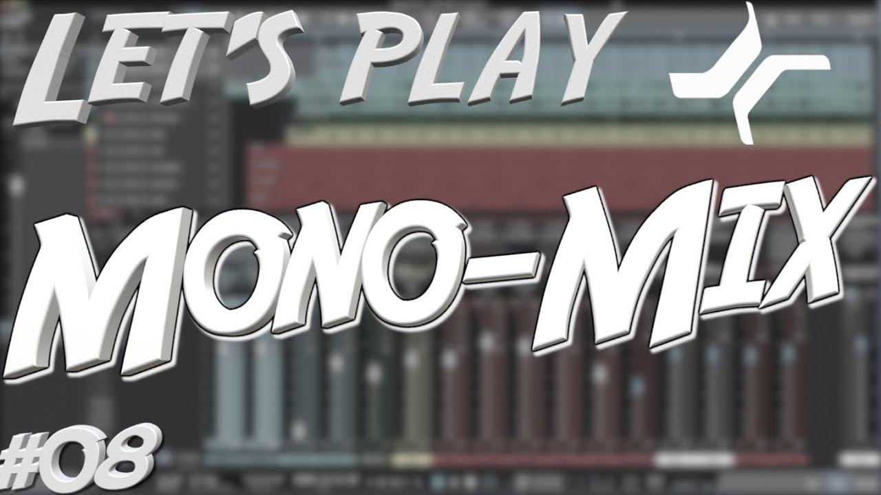 Einfach besser - Mix in Mono | Lets play Studio One 3 | Mix-Tutorial ...