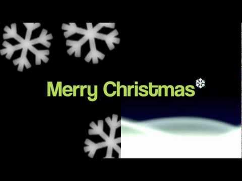 Raveonettes-Christmas Song.mov
