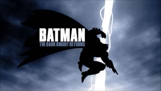 The Dark Knight Triumphant/ End titles - The Dark Knight Returns OST - Christopher Drake