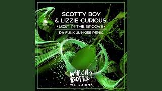 Play Lost In The Groove (Da Funk Junkies Radio Edit)