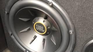 Jbl S2-1224SS Subwoofer