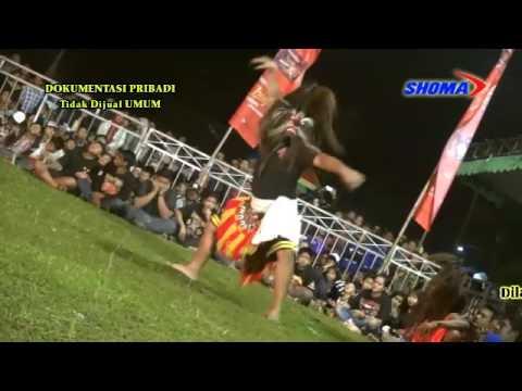 Ganongan Rogo Samboyo Live WATES Part 1