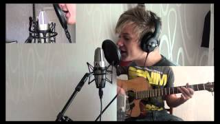 Kevin Lyttle - Turn Me On Acoustic Cover