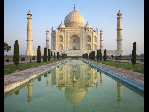 The Black Taj Mahal - YouTube