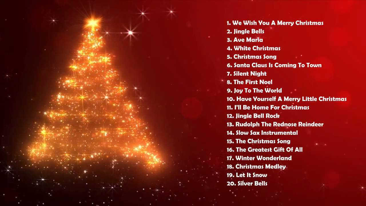 Musicas De Natal: Canções De Natal Playlist