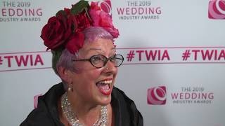 TWIA 2019 Wedding Industry Newcomer of the Year - North West Region