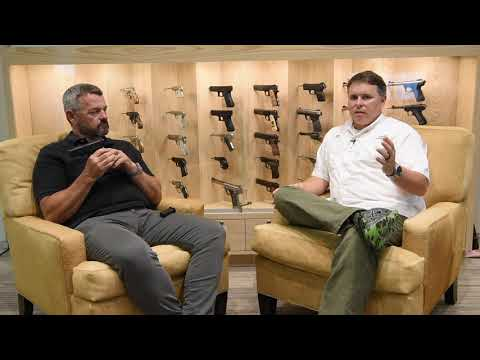 Lipsey's Exclusive: Sit down conversation with Larry Vickers on the GLOCK 43