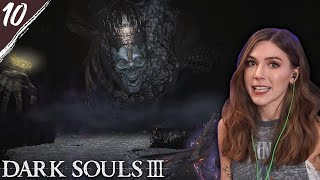 This Place SUCKS! (Catacombs of Carthus) | Dark Souls 3 Pt. 10 | Marz Plays