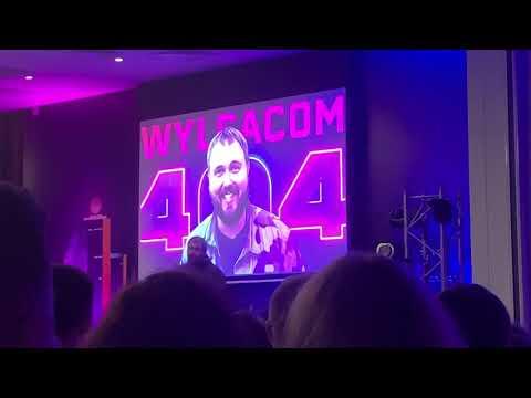 Wylsacom на 404fest 2019 : Секретные секреты успешного успеха