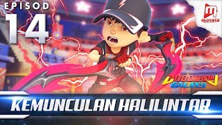 Download Video BoBoiBoy Galaxy EP14 | Kemunculan Halilintar - (ENG Subtitle) MP3 3GP MP4