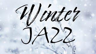 Lounge Winter JAZZ  - Lounge JAZZ Music & Bossa Nova for Stress Relief & Christmas Mood
