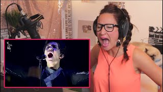 Vocal Coach Reacts - DIMASH Kudaibergen- Ogni Pietra- Fancam!