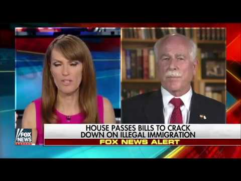 'Americans want us to enforce immigration laws' | THREATS MADE OVER IMMIGRATION ENFORCEMENT