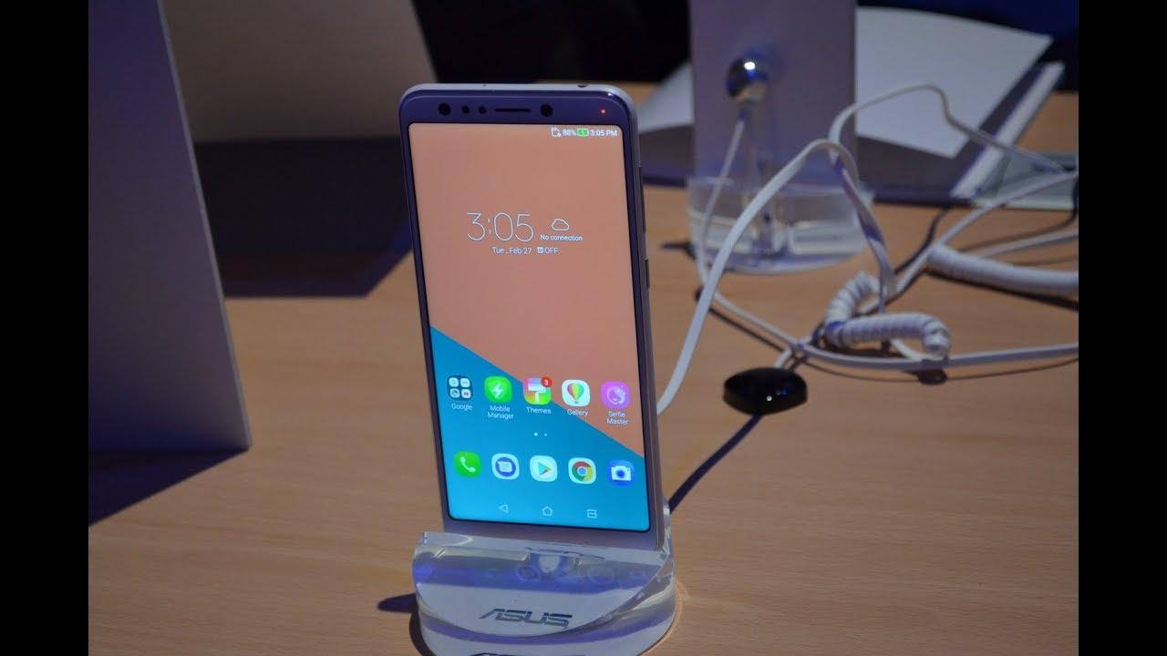Hp Terbaru April 2018 Asus Zenfone 5 Lite Zc600kl Harga Dan