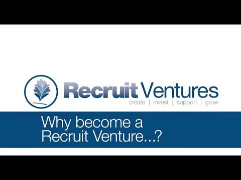 Recruit Ventures Interview With John Buckman