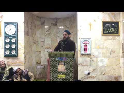 Reclaiming Jerusalem / Al Aqsa | Shaykh Asrar Rashid