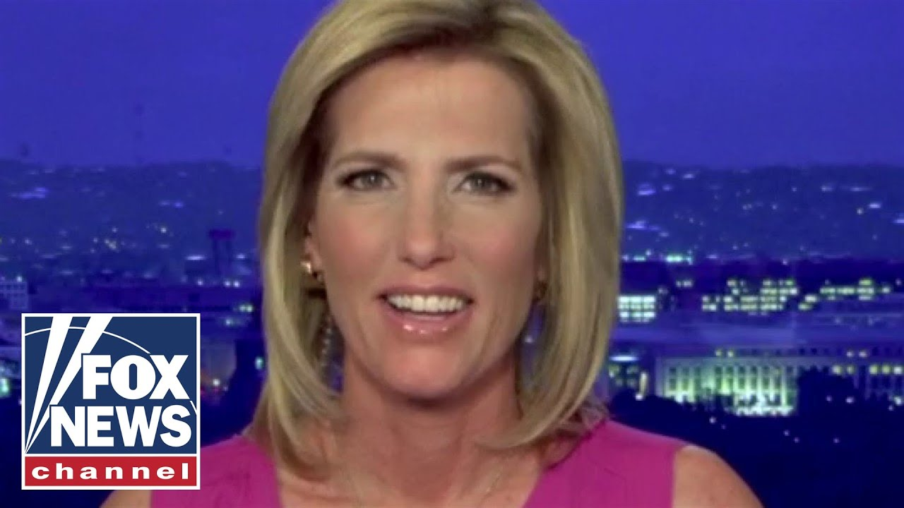 Ingraham: Experts don't like to admit they're wrong