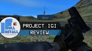 Project I.G.I Review