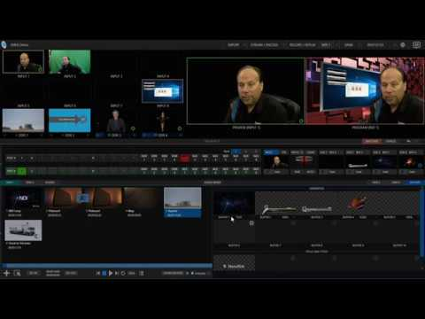 Make Any System a Media Player with NDI®