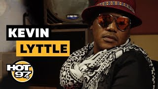 Kevin Lyttle talks about his new video close to you, falling on stage and stealing music
