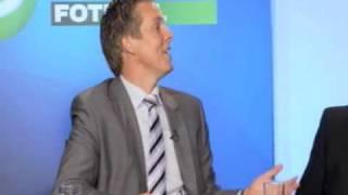 Audition til Viasat Fotball