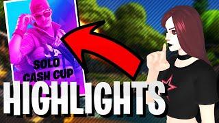 JarkoS | Solo Cash Cup Highlights #1