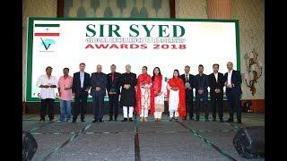 AMU Tarana @ Sir Syed Global Excellence Awards - Vertex Events