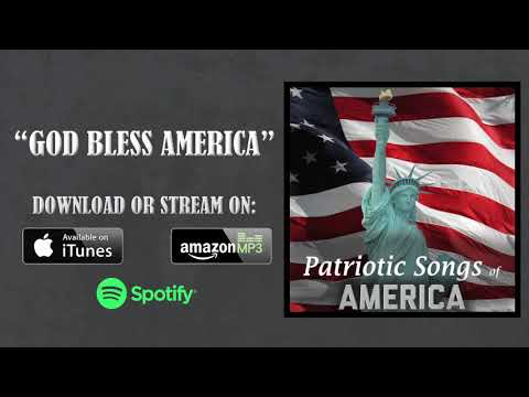 God Bless America (Patriotic Song