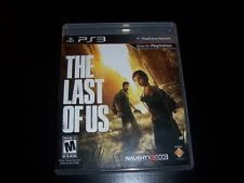 (CODE USED) The Last Of Us Online Pass Free Giveaway Ps3 Or Ps4 Code