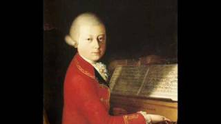 Mozart: Rondo No. 1 in D Major, K. 485