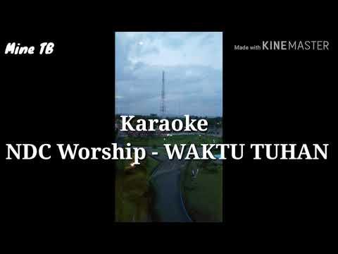 karaoke-waktu-tuhan---ndc-worship