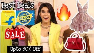 *Best Deals* On Kurtas,Dresses, Footwear - Flipkart Big Billion Day Sale 🔥- 2020   My Top Picks