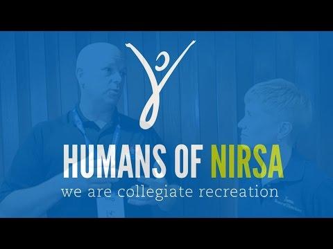 Humans Of Nirsa November With Peter Mumford York University