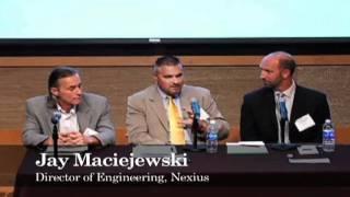 Bellevue 2011: Next Generation Networks, Devices & Trends