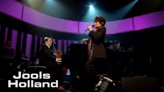 "Jools Holland and his Rhythm & Blues Orchestra - ""Sirens Of Song"" promo trailer #2 - OFFICIAL"
