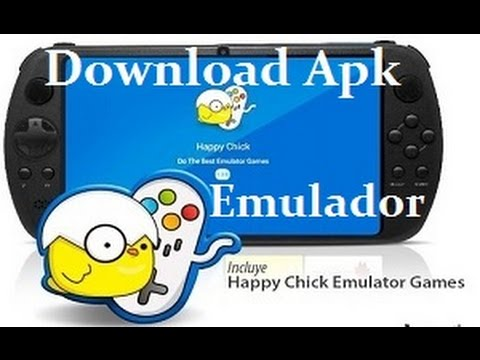 how to download happy chick