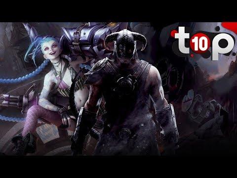 TOP 10 des jeux Chronophages