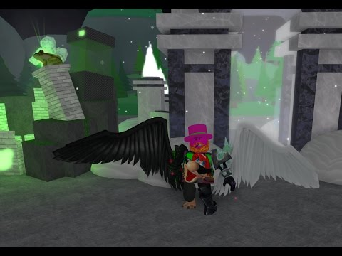 MORE FUSIONS - Miner's Haven After Sacrifice (#14)