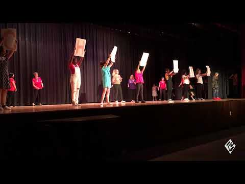 Globe Park School Talent Show 2018_9