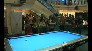 Guinness World Series of Pool 2011 - City Finals Highlights