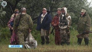 Случаев незаконного отстрела животных в Новосибирской области стало больше