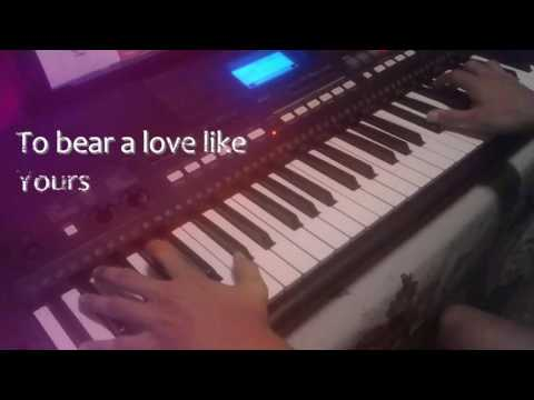 Liveloud - You Have Chosen Me (cover) by Marky Holic