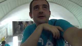 видео Метро Киева: схема и режим работы