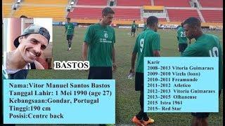Lihat Aksi Bek Asing Anyar Sriwijaya FC ini