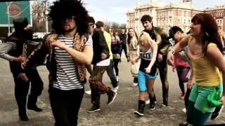 LMFAO Parody (Russia)
