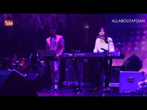AFGAN feat Isyana - Almost Is Never Enough