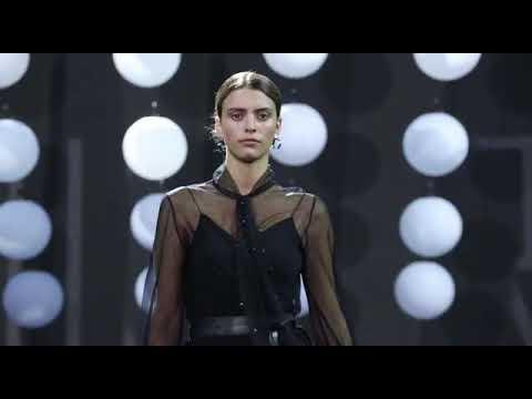 Israel Export Institute - TLV Fashion Week  | Hili Ari