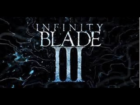 infinity blade 3 the